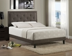 Becker Full Bed - Hillsdale - 1296BFRB