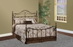 Bennett Full Bed - Hillsdale - 1249BFR