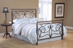 Brady Full Bed - Hillsdale - 1643BFR