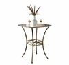 Brookside Bar Height Bistro Table - Hillsdale - 4815PTB