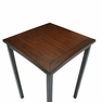 Cabin Creek Bistro Table - Home Styles - 5411-35