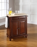 Cambridge Portable Kitchen Island - Crosley - KF30021DMA