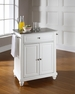Cambridge Portable Kitchen Island - Crosley - KF30022DWH
