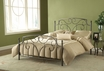 Cartwright Full Bed - Hillsdale - 1009-460