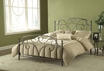 Cartwright Full Bed - Hillsdale - 1009BFR