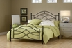 Cole Full Bed - Hillsdale - 1601BFR