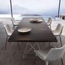 Curzon 87in Dining Table - Cathedral Oak - MJC176-IAMK - MODLOFT