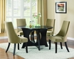 Dining Table Espresso - Monarch - I 1725