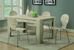 Dining Table Natural - Monarch - I 1054