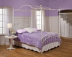 Emily Full Bed & Canopy - Hillsdale - 1864BFPR