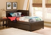 Frankfort Bed Set - Full - with Rails - Hillsdale - 1205BFR