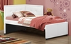 Frankfort Bed Set - Full - with Rails - Hillsdale - 1380BFR