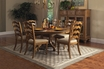 Hamptons Round Table - Hillsdale - 4608DTB