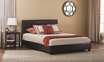 Hayden Full Bed in a Box - Hillsdale - 1456-704