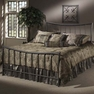 Hillsdale Furniture - Edgewood Full Headboard & Footboard - 1333-460