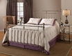 Holland Full Size Headboard & Footboard - Hillsdale - 1251-460