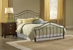 Imperial Full Bed - Hillsdale - 1546BFR