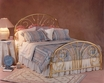 Jackson Full Size Headboard and Frame - Hillsdale - 1069HFR