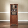 "Lafayette 60"" Audio Pier in Cherry - Crosley - KF11002BCH"