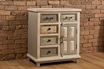 LaRose 5-Drawer 1-Door Cabinet - Hillsdale - 5732-883