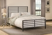 Latimore Full Bed - Hillsdale - 1711BFR