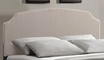 Lawler Full Size Headboard and Frame - Hillsdale - 1299HFRL