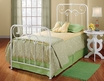 Lindsey Full Size Headboard and Frame - Hillsdale - 277HFR
