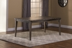 Lorient Rectangle Dining Table - Hillsdale - 5678-814