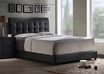 Lusso Full Bed - Hillsdale - 1281BFR
