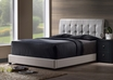 Lusso Full Bed - Hillsdale - 1283BFR