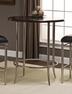 Maddox Bar Height Bistro Table - Hillsdale - 5174-840