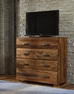 Madera Media Chest - Hillsdale - 1406-790