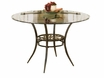 Marsala Dining Table - Hillsdale - 5435DTB