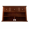 Mendell Hutch in Espresso - HO2702 - Southern Enterprises