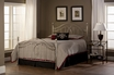 Milano Full Bed - Hillsdale - 167BFR