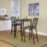 Modern Craftsman Bistro 3PC Set - Home Styles - 5050-359