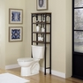 Modern Craftsman Over the Commode Stand - Home Styles - 5050-106