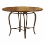 "Montello 45"" Round Dining Table - Hillsdale - 41541DTB45"