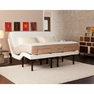 "myCloud Adjustable Bed w/ 10"" Mattress - California King - Southern Enterprises - BD6010"