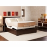 "myCloud Adjustable Bed w/ 10"" Mattress - Queen - Southern Enterprises - BD5010"