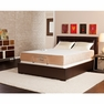 "myCloud Gel Infused 10"" Memory Foam Mattress - Full - Southern Enterprises - BD1046"