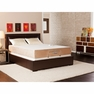 "myCloud Gel Infused 10"" Memory Foam Mattress - Queen - Southern Enterprises - BD1050"