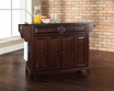 Newport Granite Top Kitchen Island - Crosley - KF30004CMA