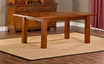 Outback Dining Table w/ Leaf - Hillsdale - 4321DTBE