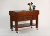 Outback Kitchen Island - Hillsdale - 4321-855