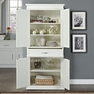 Parsons Pantry in White - Crosley - CF3100-WH