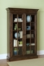 Pine Island Large Library Cabinet - Hillsdale - 4860-899