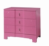 Pink Sparkles Cabinet - Powell - 14A2047P