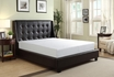 Queen Memory Mattress Ruby - Monarch - I 5108Q