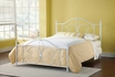 Ruby Full Size Headboard & Footboard - Hillsdale - 1687-460